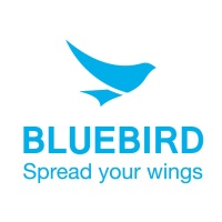 Bluebird Inc at Seamless Middle East 2020