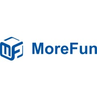 Morefun-Et at Seamless Middle East 2020