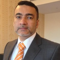 Noman Rasheed   Chief Information Officer   Noor Bank » speaking at Seamless Payments Middle