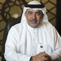 Ahmed Al Refaei   Chief Operating Officer   Al Masraf » speaking at Seamless Payments Middle