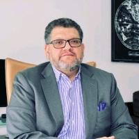 Paul Melotto, Chief Executive Officer, AlRaedah Finance