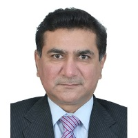 Javed Yousuf Edhi   Chief Information Officer   Silkbank Limited » speaking at Seamless Payments Middle