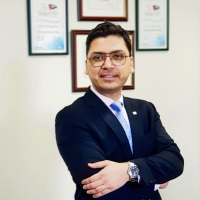 Amol Bahuguna   Head Of Payments And Cash Management   Commercial Bank of Dubai » speaking at Seamless Payments Middle