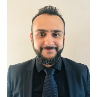 Umran Rafi   Director of Data and Analytics   1st Central Insurance » speaking at Seamless Payments Middle