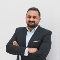 Jayesh Patel   Head Of Liv Digital Bank   Emirates NBD » speaking at Seamless Middle East