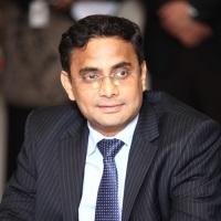 Sridhar Iyer   Head Of Mashreq Neo   Mashreq Bank » speaking at Seamless Payments Middle