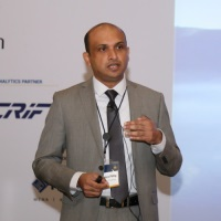 Shino Thomas   Head Of Pmo And Transformation Group   National Bank of Oman » speaking at Seamless Middle East