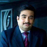 Vikram Krishna   Head Of Group Marketing And Customer Experience   Emirates NBD » speaking at Seamless Payments Middle