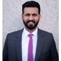 Vishal Tikyani   Director Cash Product Management Mena   Standard Chartered Bank » speaking at Seamless Payments Middle
