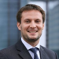 Konstantinos Tsanis   Chief Transformation Officer   ALAT/WEMA Bank » speaking at Seamless Payments Middle