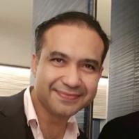 Eli Jawad Ansari, Head Of Blockchain Investment Banking And Managing Director, Boustead Securities