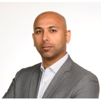 Shafique R Ibrahim   Group Head Of Information Technology   AL FARDAN EXCHANGE » speaking at Seamless Payments Middle