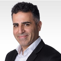 Soheyl Kadjani   Vice President - Agile Delivery Retail Banking, Agile Transformation And Agile Chapter   Emirates NBD » speaking at Seamless Payments Middle