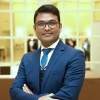Hariprasad Chede   Head - Information Security Risk, Risk Management   National Bank of Fujairah » speaking at Seamless Payments Middle