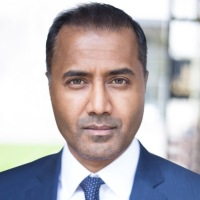 Suren Siva   Director - Strategy And Innovation   Credit Suisse » speaking at Seamless Payments Middle