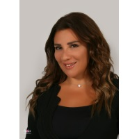 Mirna Sleiman   Co-Founder And Chief Executive Officer   Fintech Galaxy » speaking at Seamless Payments Middle