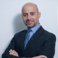 Nasser Zagha   Chief Technology Officer   International General Insurance Co » speaking at Seamless Payments Middle