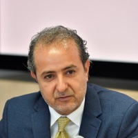 Ramzi Saboury, Chief Commercial Officer, Areeba sal