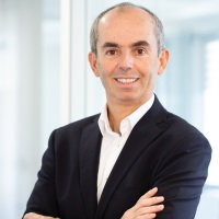 Philippe Vigand   Managing Director   HPS » speaking at Seamless Payments Middle