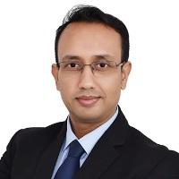Chitrajit Chakrabarti, Head Of Sales - Gcc And South Asia, BPC Banking Technologies