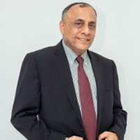 Muhammad Ashraf   Chief Operating Officer   Mint Middle East LLC » speaking at Seamless Middle East