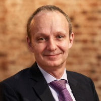 Roland Brandli   Strategic Product Manager   Smartstream Technologies » speaking at Seamless Middle East