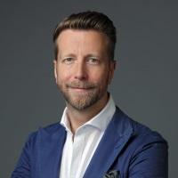 Andreas Skopal, Group Chief Digital Officer, Gulf International Bank B.S.C.