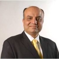 Sandeep Chouhan   Executive Vice President And Group Head Operations And Technology   Mashreq Bank » speaking at Seamless Payments Middle