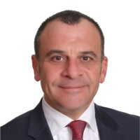 Ahmad Abu Eideh   Chief Executive Officer   United Arab Bank » speaking at Seamless Payments Middle