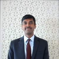 Jagadeshwaran Kothandapani   Managing Director, Cash Management Head, Middle East North Africa And Turkey, Treasury And Trade Solutions   Citi » speaking at Seamless Payments Middle