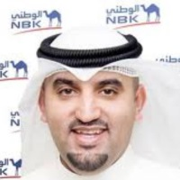 Mohammed Alothman   Head Of Consumer Banking Group   National Bank of Kuwait Egypt » speaking at Seamless Payments Middle