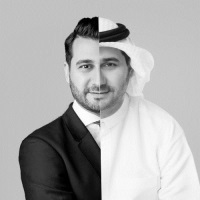 Saif Aljaibeji   General Manager   Sehteq » speaking at Seamless Middle East