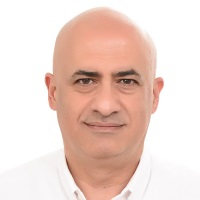 Mustafa Melhem   General Manager   First InsurTech » speaking at Seamless Payments Middle