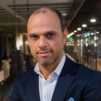Ihsan Elgin, Co-Founder, FinTech Istanbul