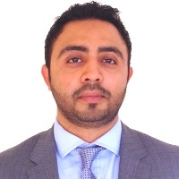 Rahat Rana   Regional Director   LexisNexis Risk Solutions » speaking at Seamless Middle East