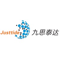 Shenzhen Justtide Tech Co Ltd at Seamless Middle East 2020