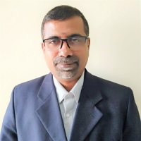 Suresh Santhanaramakrishnan   Founder   Sifr Fintech Limited » speaking at Seamless Middle East
