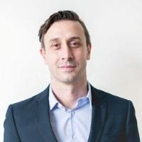 Stefano Virgilli, Chief Executive Officer, Co-Founder, Pocket Money