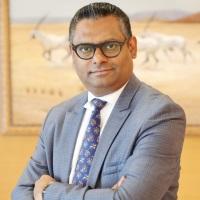 Ramana Kumar, Senior Vice President And Head Of Payments, First Abu Dhabi Bank (FAB)