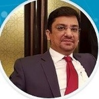Shahid Sumar   Chief Information Officer   Al Baraka Banking Group » speaking at Seamless Middle East