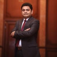 Arun Mehta, Head Of Data And Analytics Engineering, RBS
