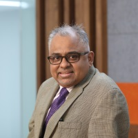 Krishnan Srinivasan      Financial Software and System Technologies F.Z.E.q » speaking at Seamless Middle East