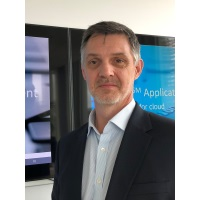 Miles Jack, Head Of Business Development, TSYS