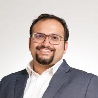 Hasan Haider   Managing Partner MENA   500 Startups » speaking at Seamless Middle East