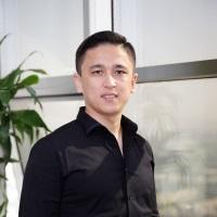 Ulugbek Yuldashev, Founder And Managing Director, Awok.Com
