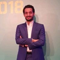 Abdelaziz Mohammed   Marketing Director   Emaar » speaking at Seamless Payments Middle