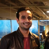 Adnan Shaffi, Co-Founder And Chief Executive Officer, PriceOye