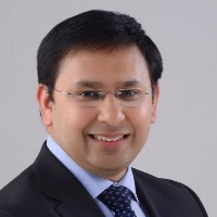 Kunal Gupta   Director - Supply Chain   Bateel International » speaking at Seamless Payments Middle