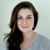 Triska Hamid   Editor   Wamda » speaking at Seamless Payments Middle