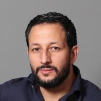 Said Ouchnak, E-Commerce Director, ALMALL